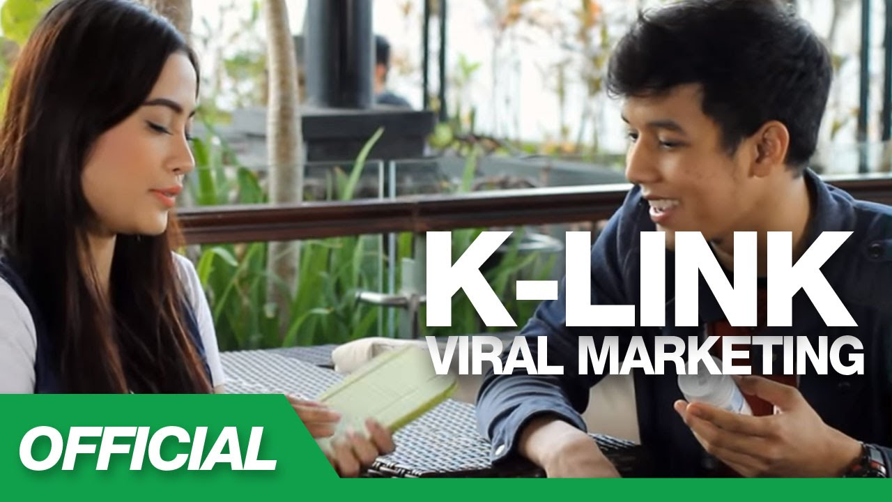 K-Link Viral Marketing 1